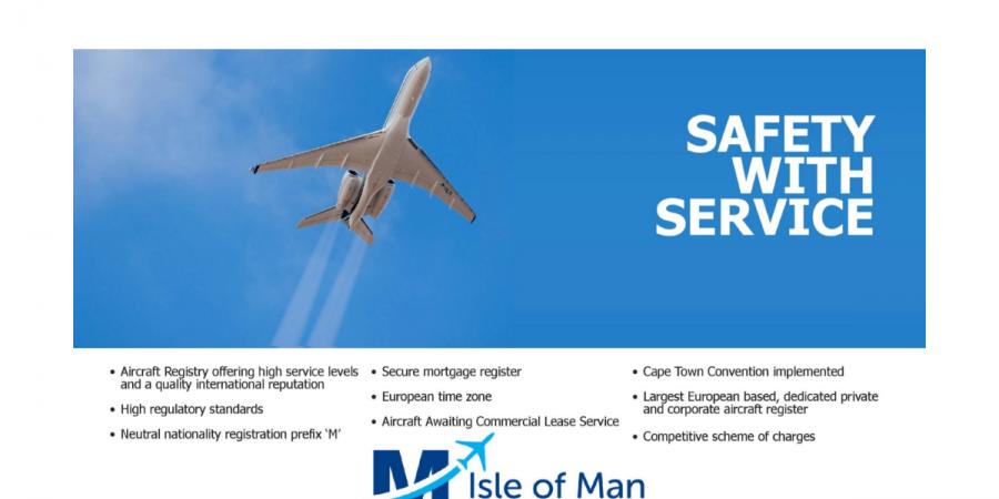 Isle of Man - CJIQ