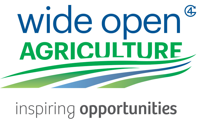 Wide Open Agriculture