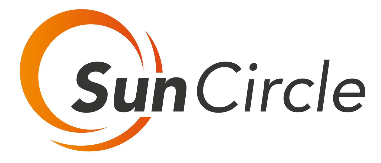 Afbeeldingsresultaat voor Suncircle logo