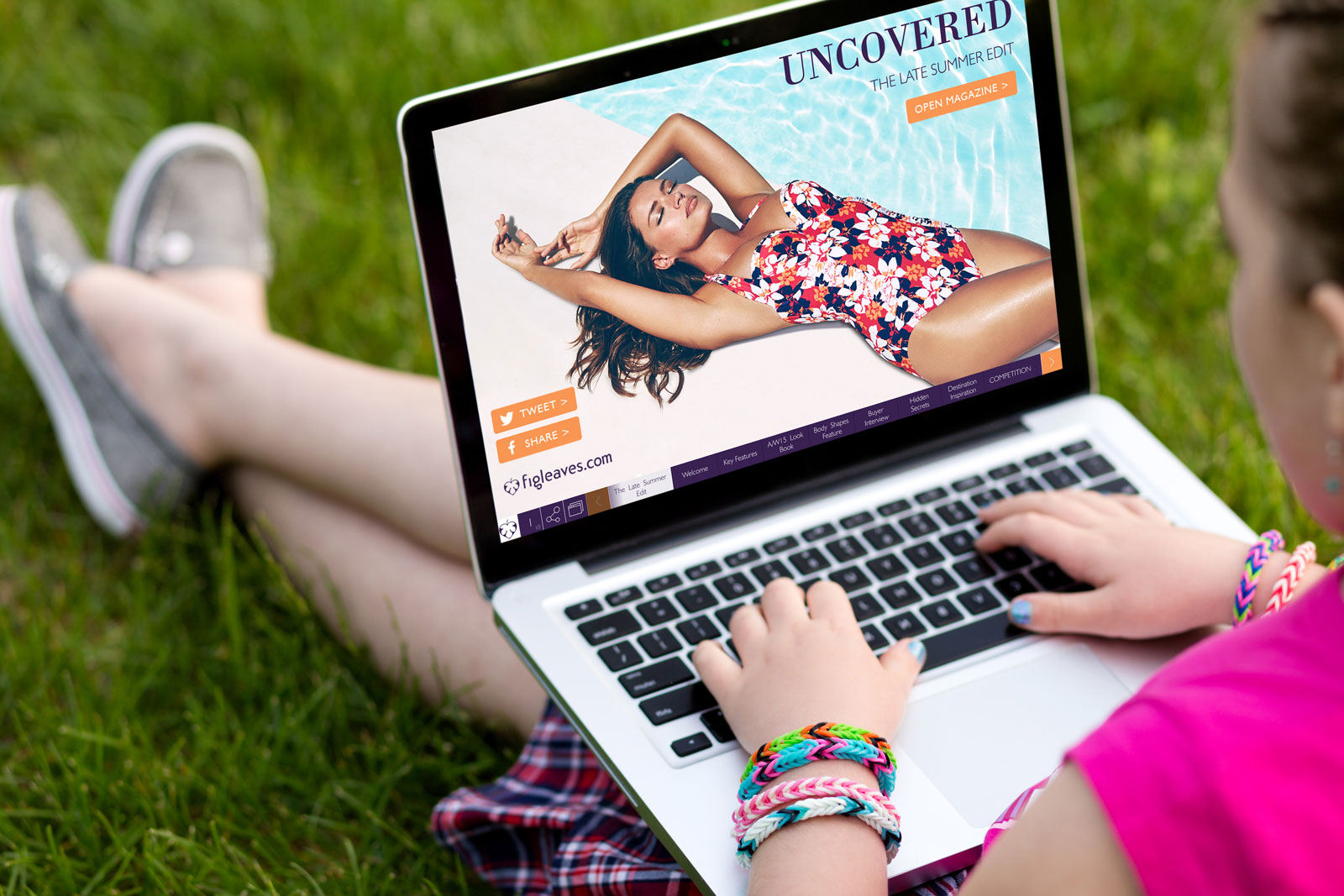 Fig Leaves Online Magazine