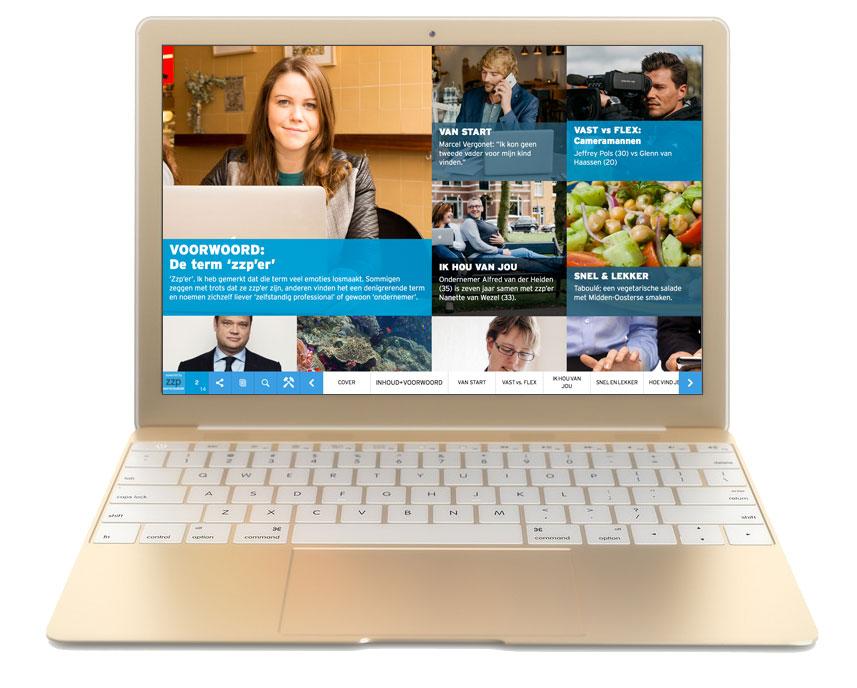 ZZP Online Magazine